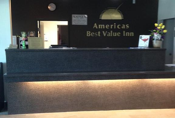 Americas Best Value Inn Somerville Texas Low Rates No Hidden Fees